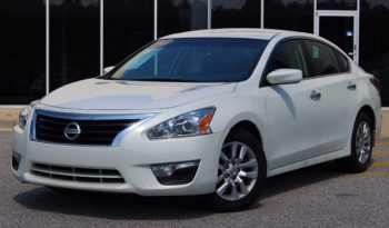 Nissan Altima 2.5 SL, LEATHER, SUNROOF